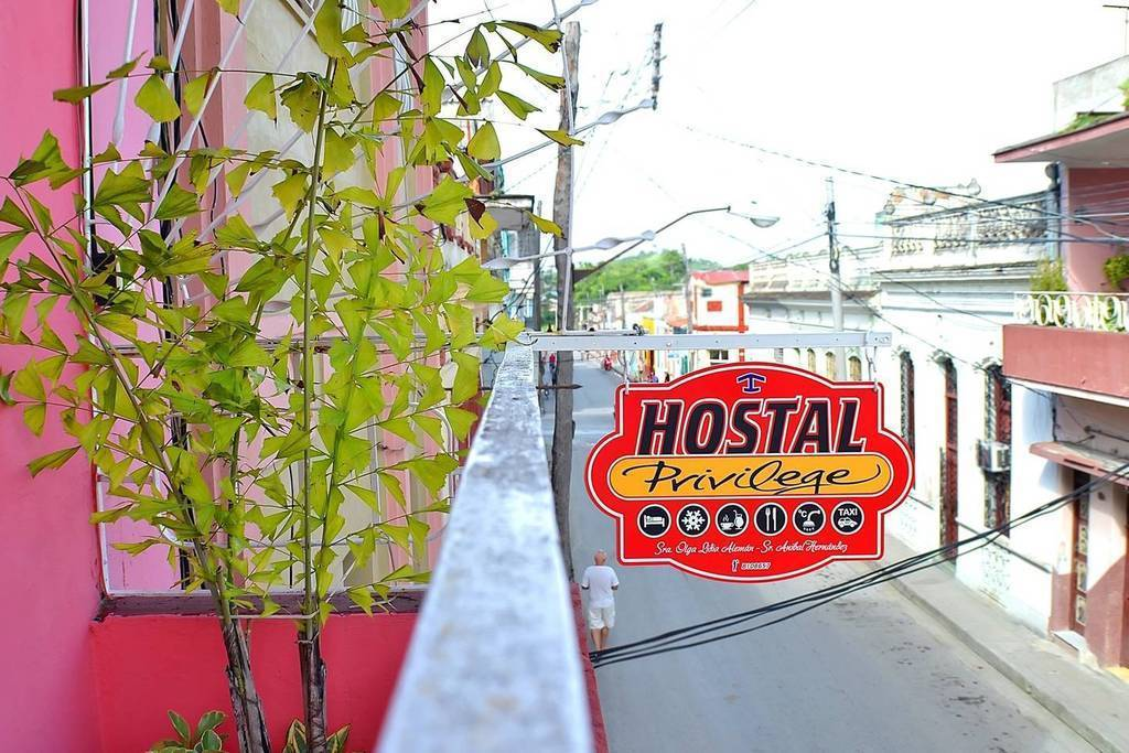 Hostal Privilege, Santa Clara, Cuba, Cuba hostels and hotels