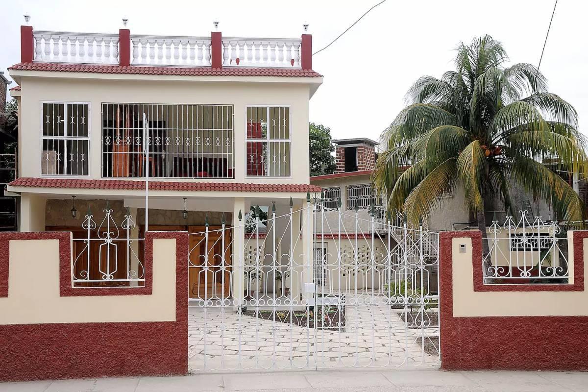 Hostal Raquel, Holguin, Cuba, Cuba hoteli in hostli
