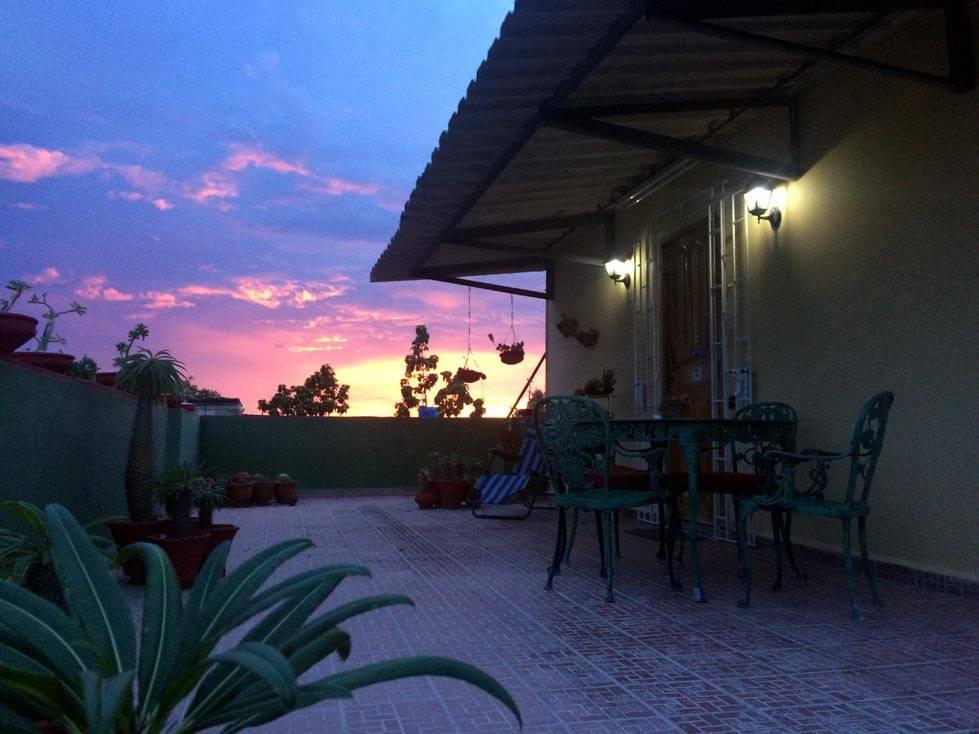Hostal Refugio de Reyes, Holguin, Cuba, hotels for vacationing in summer in Holguin