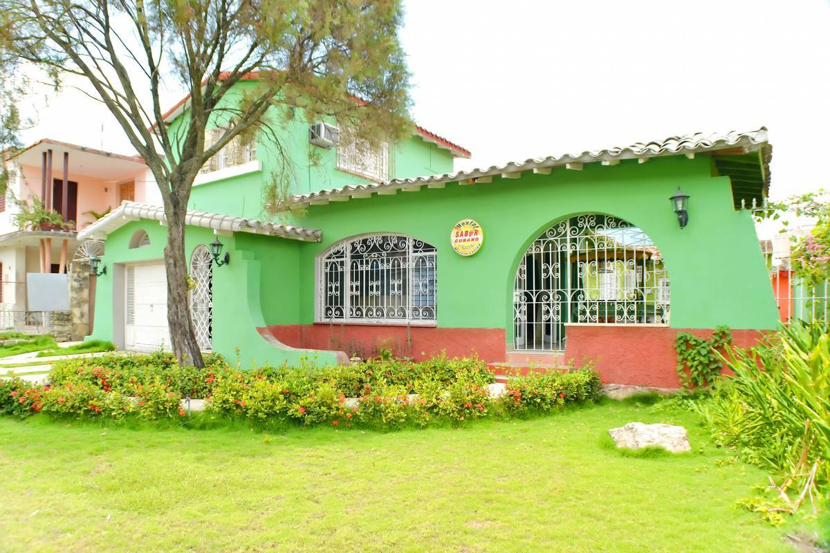 Hostal Sabor Cubano, Santa Clara, Cuba, Cuba hotels and hostels