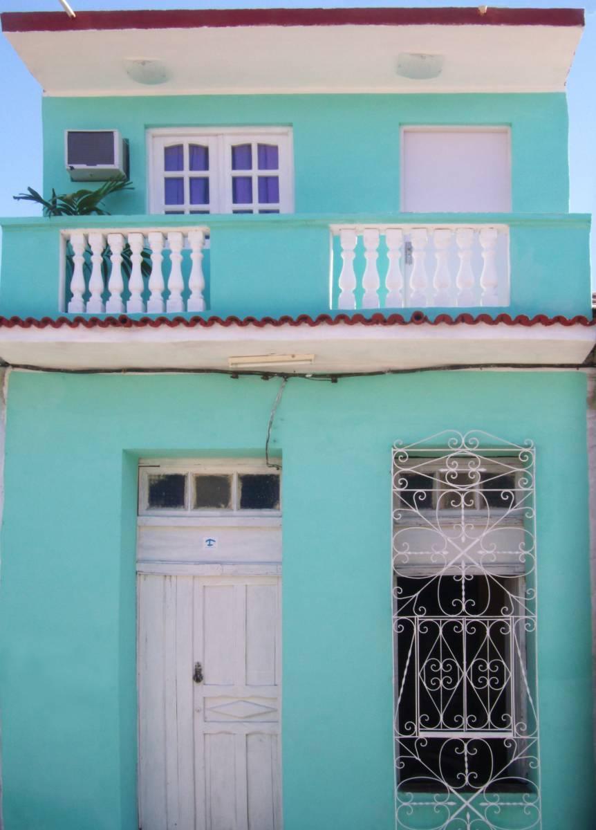 Hostal Shalom, Trinidad, Cuba, Εύκολη διαδρομή σε Trinidad