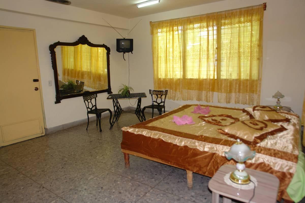La Casona, Santiago de Cuba, Cuba, Cuba hoteli in hostli