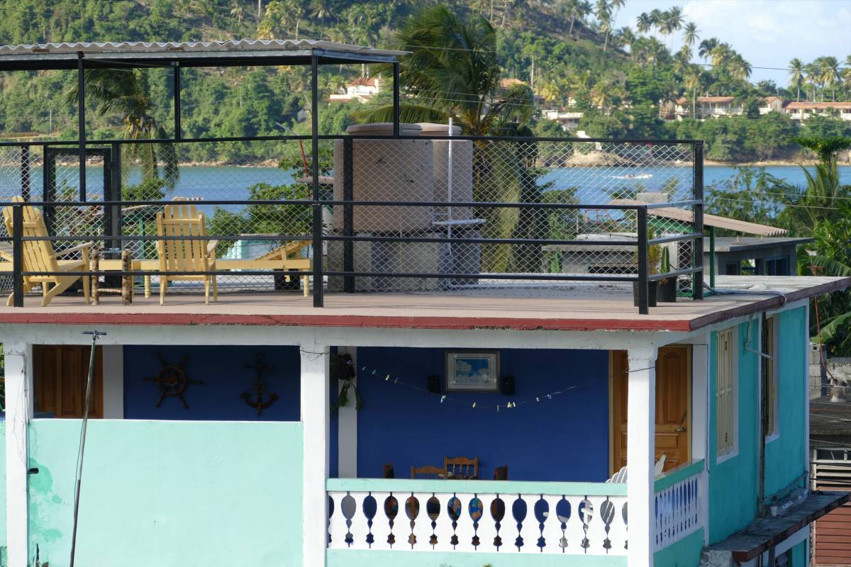 Las Palmeras, Baracoa, Cuba, top 10 hotels and hostels in Baracoa