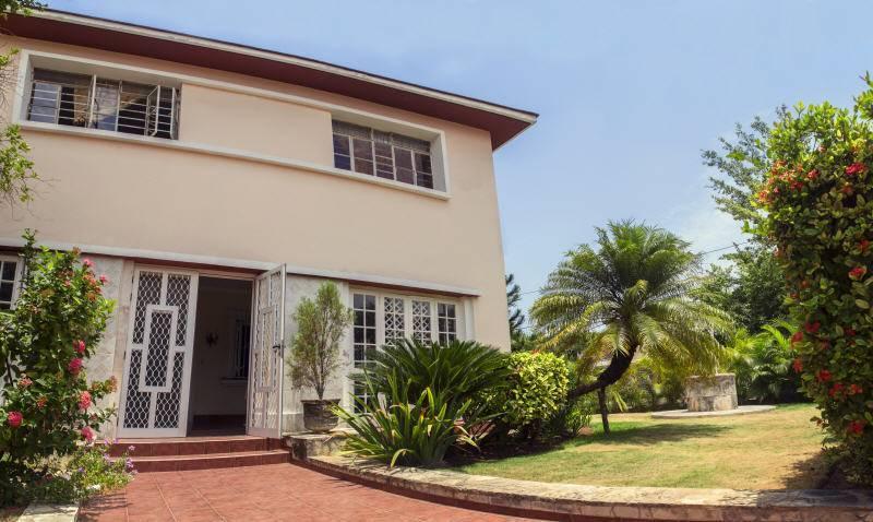 Le Bouchon Casa Particular, Miramar, Cuba, Cuba hostels and hotels
