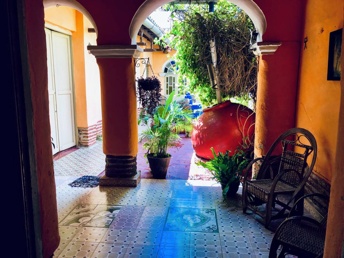 Residencia Michel, Camaguey, Cuba, Cuba hotels and hostels