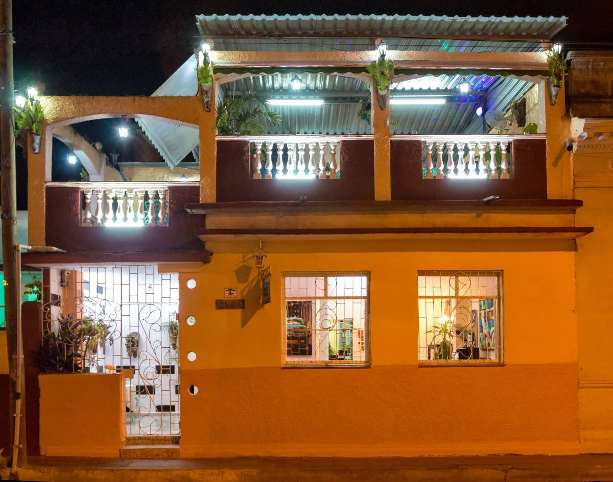 Rikis Hostal, Santa Clara, Cuba, how to find the best hotels with online booking in Santa Clara