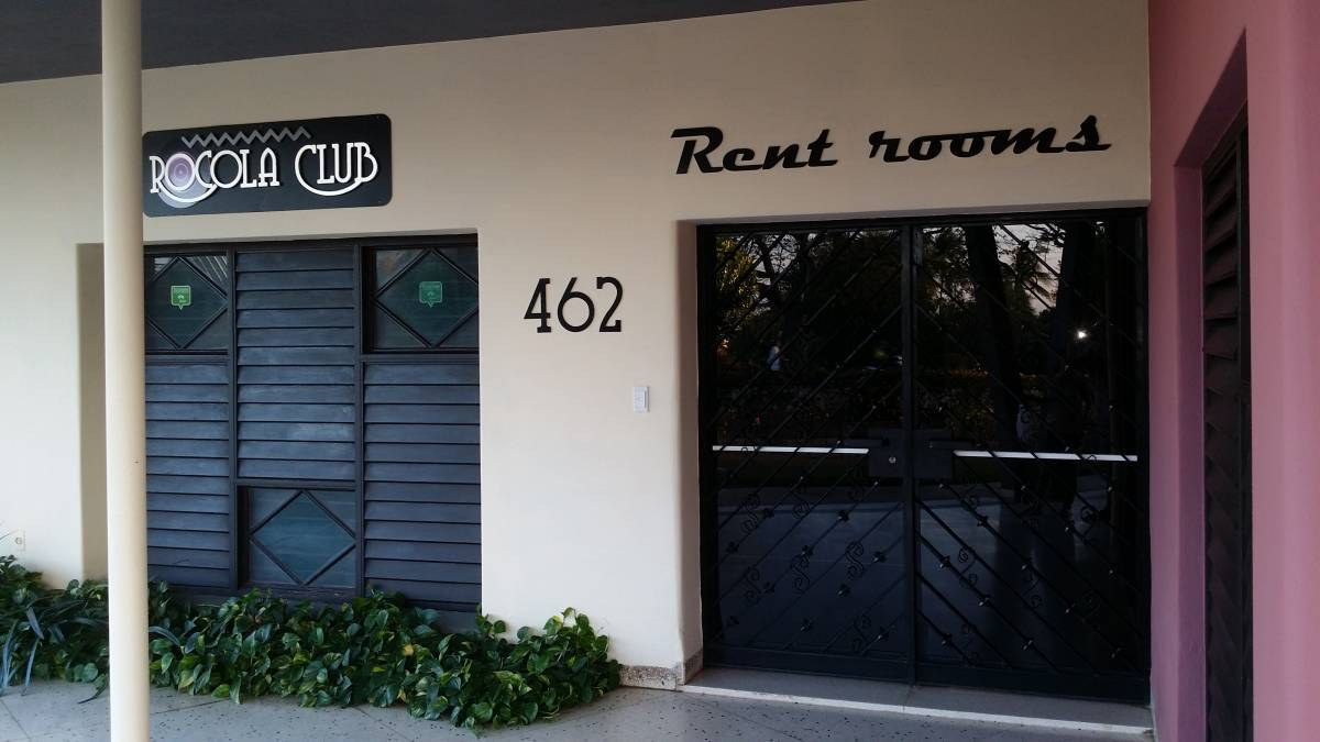 Rocola Club, Camaguey, Cuba, famous travel locations and hotels in Camaguey