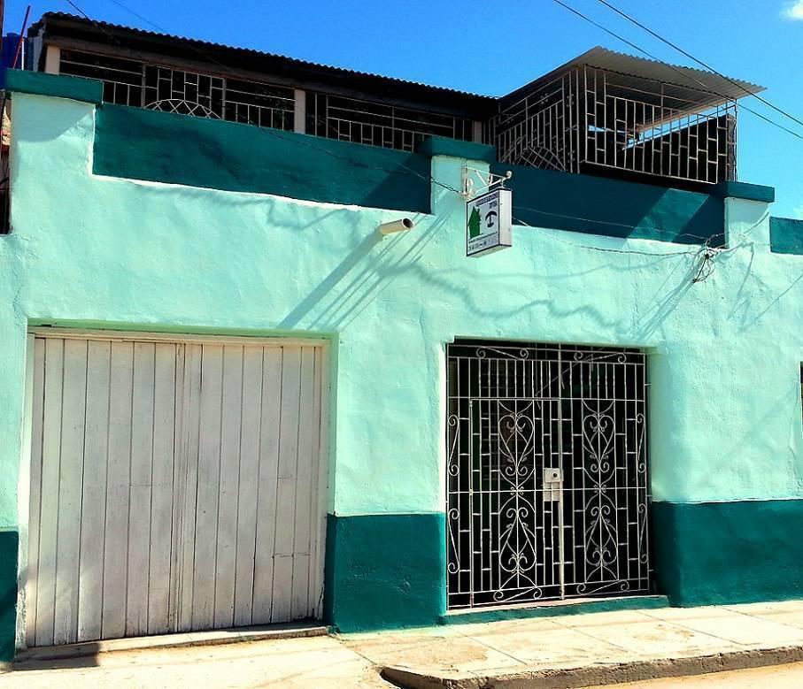 Villa Arenas Hostal, Holguin, Cuba, Cuba hostels and hotels