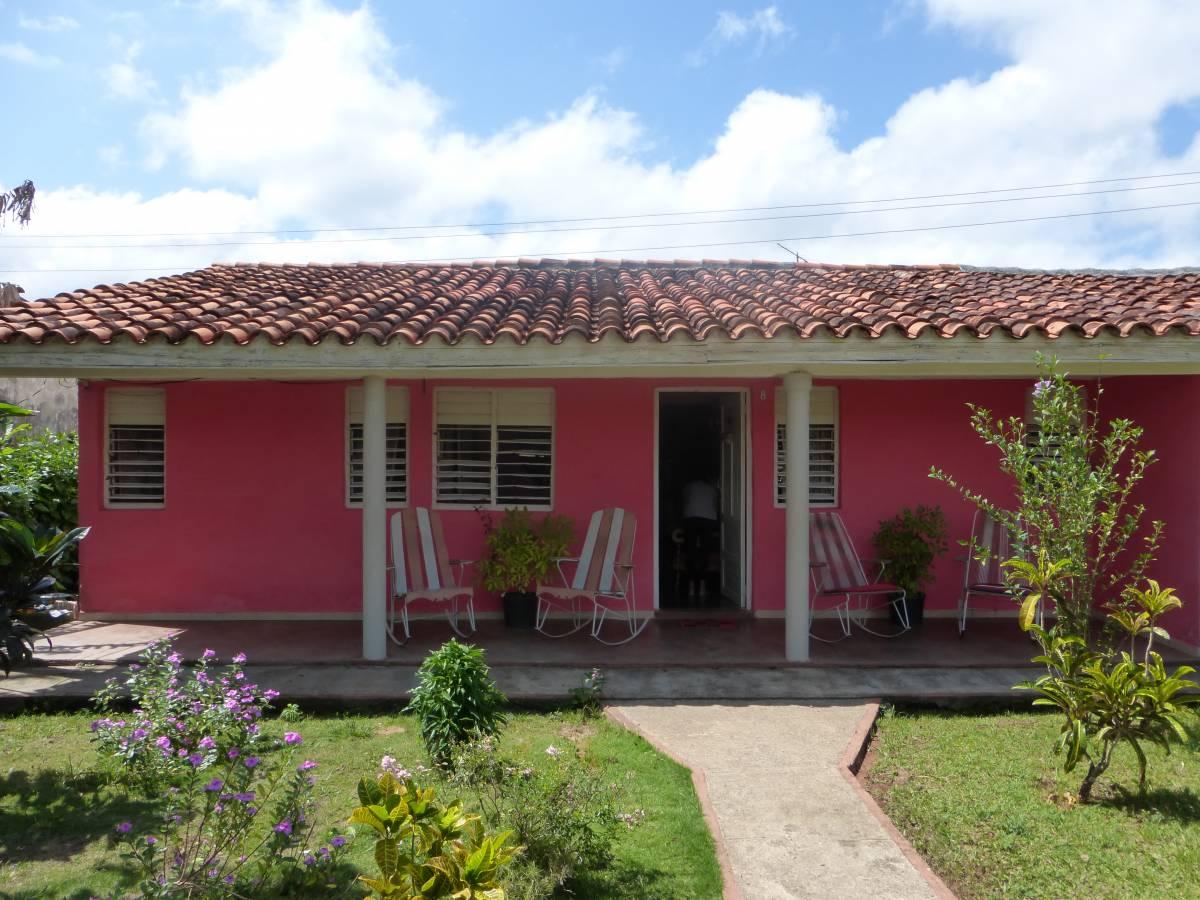 Villa Damy y Roman, Vinales, Cuba, Cuba hotels and hostels
