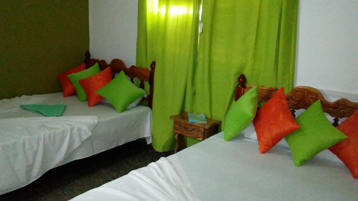 Villa Pupi y Emilio, Vinales, Cuba, Cuba hostels and hotels