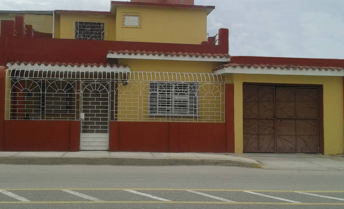 Villa Rosy, Holguin, Cuba, everything you need for your vacation in Holguin