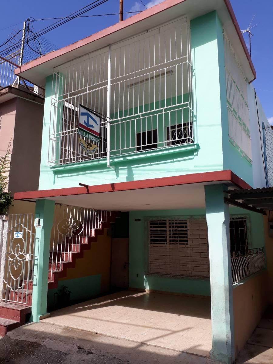 Villa Verde, Holguin, Cuba, open air bnb and hotels in Holguin