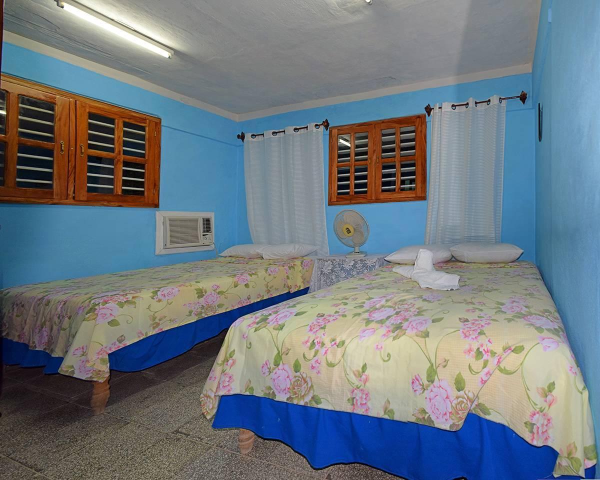 Yanara Fambyh Hostal, Trinidad, Cuba, traveler secrets in Trinidad