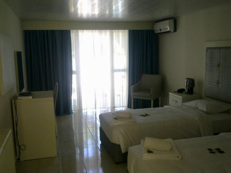 Club Alda Hotel, Kyrenia, Cyprus, hotels in locations with the best weather in Kyrenia
