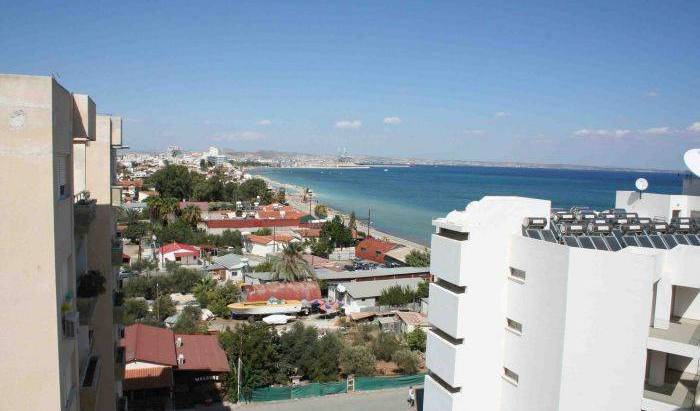 Mikis Apart - Search available rooms for hotel and hostel reservations in Larnaca 20 photos