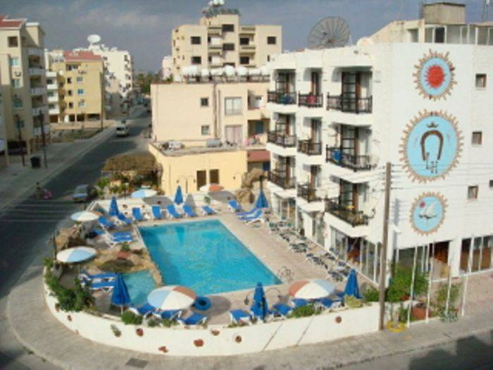 Larco Hotel, Tokhni, Cyprus, Cyprus hotels and hostels