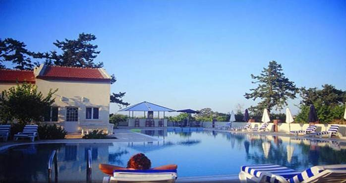 The Prince Inn Hotel and Villas, Kyrenia, Cyprus, Cyprus hotels and hostels
