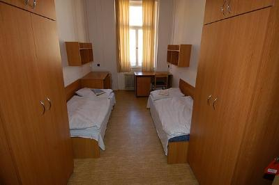 Alfa Tourist Service - Hostel Jednota, Prague, Czech Republic, Czech Republic hotels and hostels
