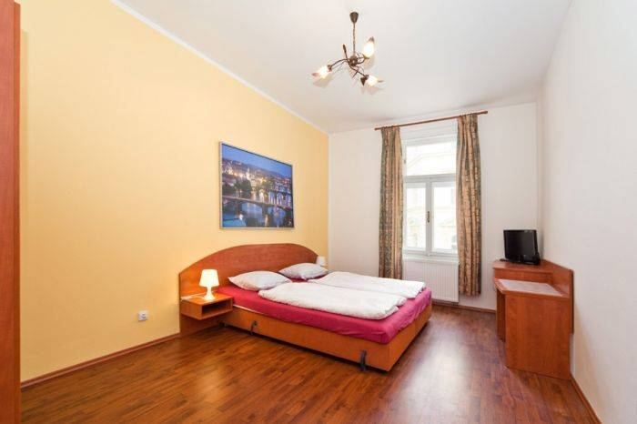Amandment - Apartment V Praze, Prague, Czech Republic, best trips and travel vacations in Prague