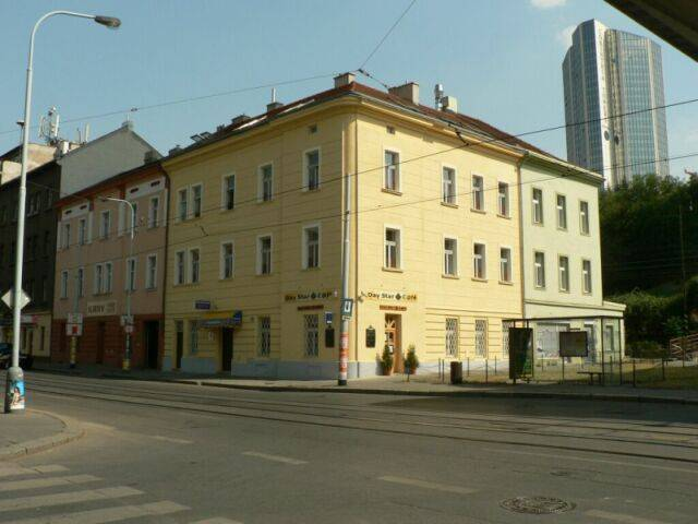 Beta Pension, Prague, Czech Republic, Czech Republic hotels and hostels