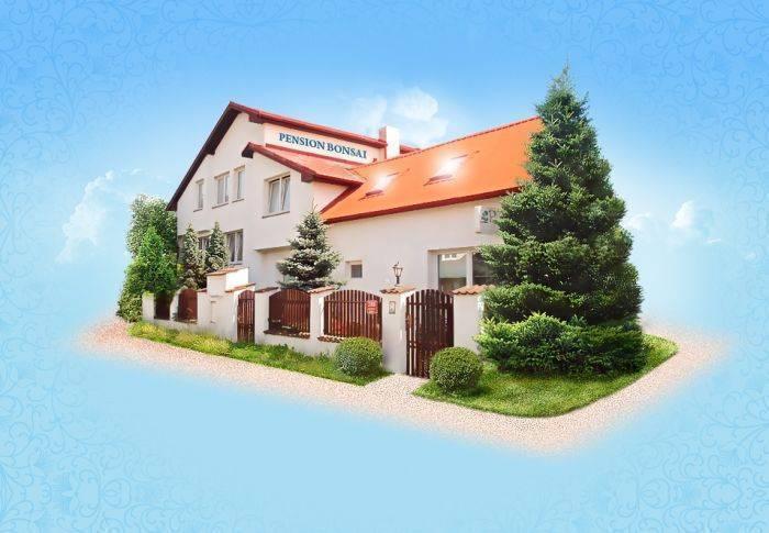 Bonsai, Cerny Most, Czech Republic, Czech Republic hotels and hostels