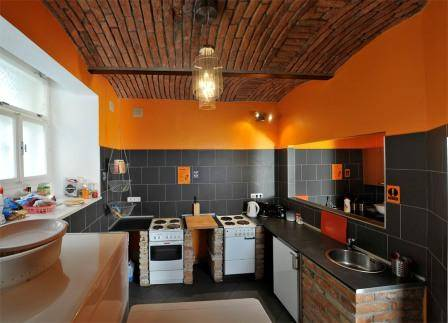 Chili Hostel, Prague, Czech Republic, hotels near mountains and rural areas in Prague