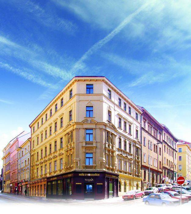 City Partner Hotel Victoria, Prague, Czech Republic, Czech Republic hotels and hostels