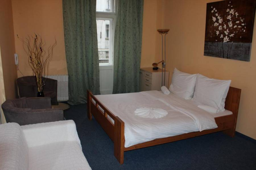 Club Hotel Praha, Prague, Czech Republic, last minute bookings available at hotels in Prague