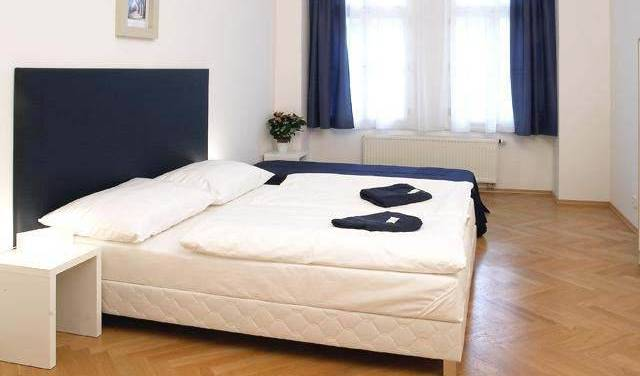 Central Prague Apartments - Search available rooms for hotel and hostel reservations in Prague,  hotels and hostels 11 photos