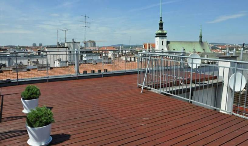 Freedom Square Apartments - Get low hotel rates and check availability in Brno 12 photos