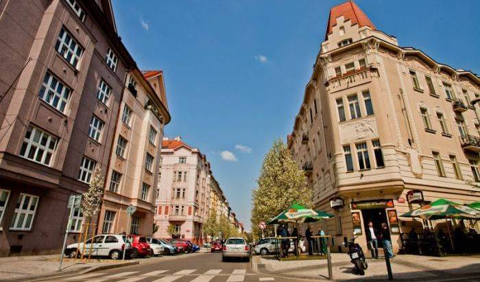 Hostel Dakura - Search available rooms for hotel and hostel reservations in Prague 6 photos