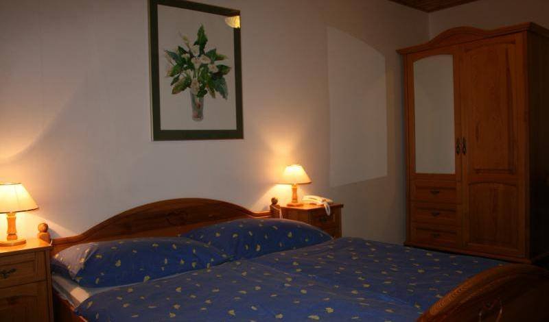 Hotel Martin a Kristyna - Search for free rooms and guaranteed low rates in Vrchlabi 8 photos
