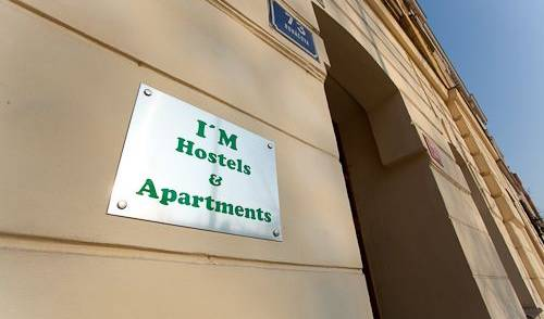 I'm Hostels and Apartments - Search for free rooms and guaranteed low rates in Prague 65 photos