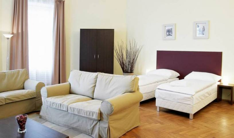 New Town Apartments - Search available rooms for hotel and hostel reservations in Prague 6 photos