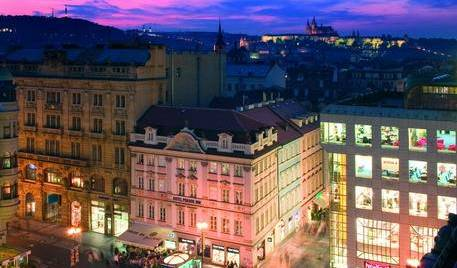 Hotel Prague Inn - Get low hotel rates and check availability in Prague 51 photos