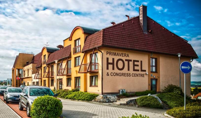 Primavera Hotel and Congress Centre - Get low hotel rates and check availability in Plzen 41 photos