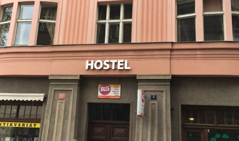 Rosemary Hostel - Search available rooms for hotel and hostel reservations in Prague 48 photos
