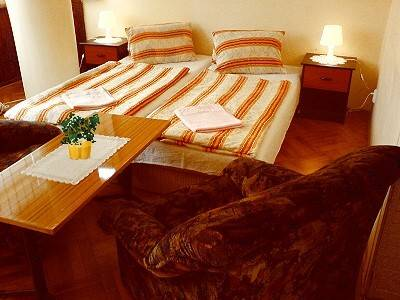 A Downtown Hostel, Prague, Czech Republic, find beds and accommodation in Prague