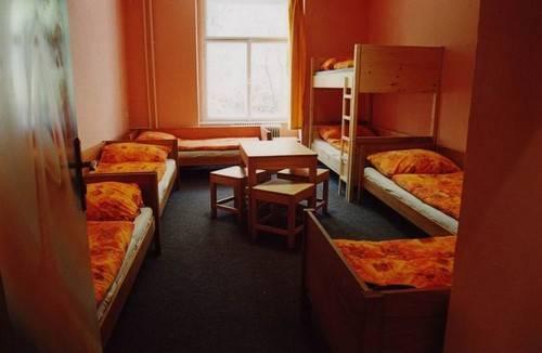 Elf Hostel, Prague, Czech Republic, Czech Republic hotels and hostels