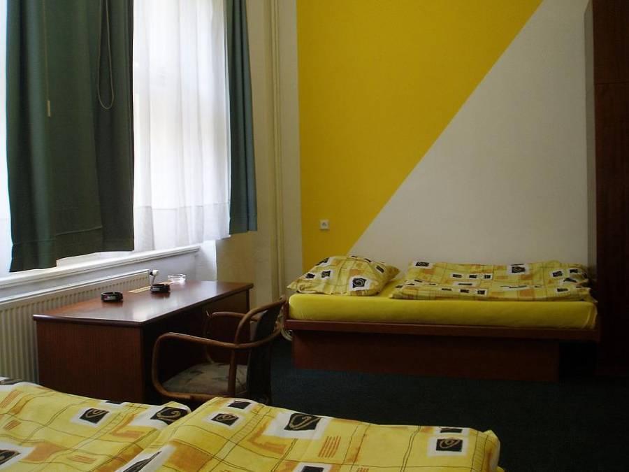 Hostel AZ, Prague, Czech Republic, Czech Republic hotels and hostels