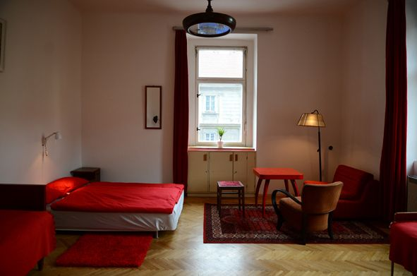 Hostel Lipa, Prague, Czech Republic, Czech Republic hotels and hostels