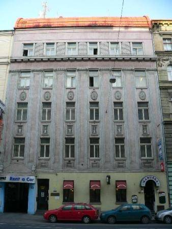 Hotel Abe, Prague, Czech Republic, Czech Republic hotels and hostels