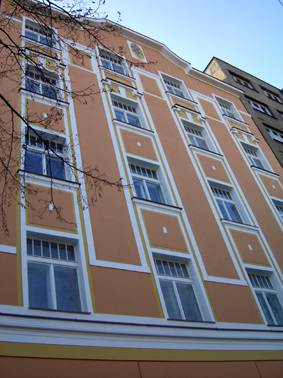 Leon Hotel And Hostel, Prague, Czech Republic, Czech Republic hotels and hostels