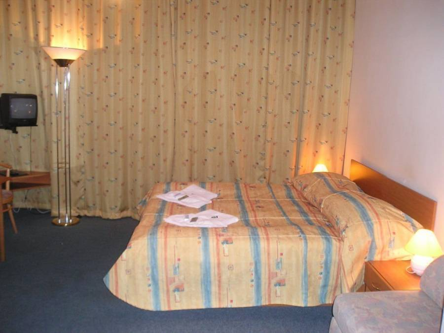 Hotel Mira, Prague, Czech Republic, explore hotels with pools and outdoor activities in Prague