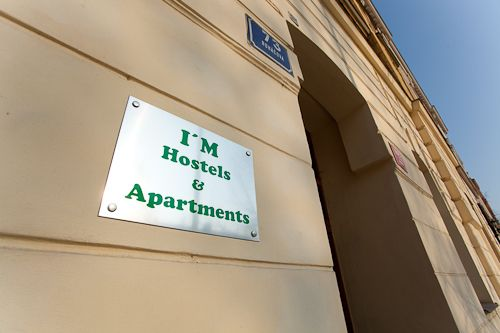 I'm Hostels and Apartments, Prague, Czech Republic, Czech Republic hotels and hostels