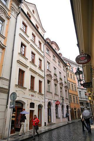 Karlova Prague Apartments, Prague, Czech Republic, Czech Republic hotels and hostels