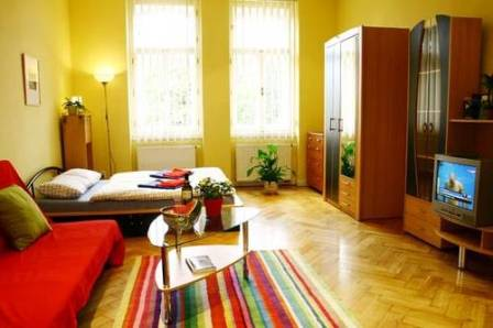 Krasova Budget Rooms, Prague, Czech Republic, Czech Republic hotels and hostels