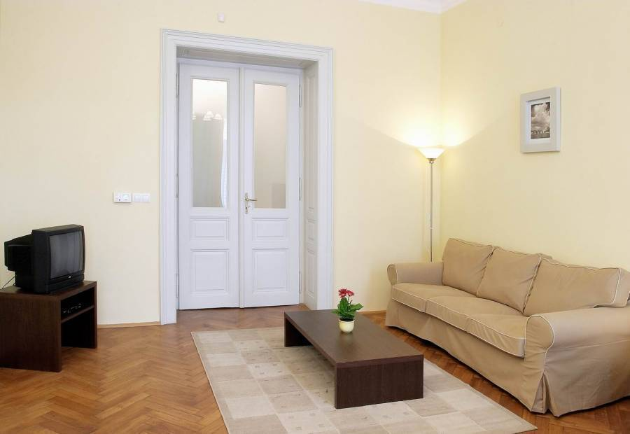 New Town Apartments, Prague, Czech Republic, book your getaway today, hotels for all budgets in Prague
