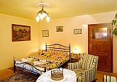 Pension Nostalgie, Cesky Krumlov, Czech Republic, what is a hostel? Ask us and book now in Cesky Krumlov