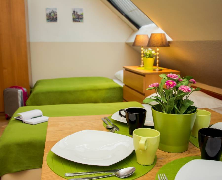 Prague Center Hostel, Prague, Czech Republic, hotels near hiking and camping in Prague